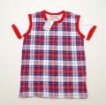 レトロ WESTERN CAMPERSの半袖Tシャツ 120cm (1803-9776)