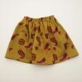 レトロ ヘンケルのスカート 110cm (1803-9791)