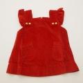 レトロ チャイルドのスカート 80cm (1803-9957)