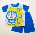 アイム ドラえもん 半袖Tシャツ生地のパジャマ 100-130cm(832DR007112)