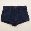 日本製 チャイルドの半ズボン ショートパンツ 120cm (1804-0501)