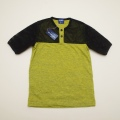 レトロ 半袖Tシャツ 120cm (1804-0522)