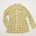 レトロ チャイルドの長袖シャツ 110cm(1804-0528)