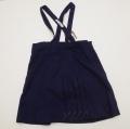 レトロ チャイルドのスカート 110cm (1804-0531)