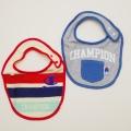 Champion  2枚組スタイ (66-6954-GY)