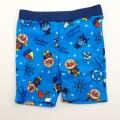 アンパンマン 男児 5分丈 総柄 海水パンツ 水着 90cm/95cm (TA9836)