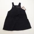 レトロ チャイルドのジャンパースカート 95cm/100cm (1805-0823)