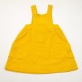 レトロ チャイルドのジャンパースカート 100cm (1805-0876)