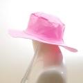 スイム ハット キッズ  水泳帽 ピンク (HAT-1016-PK)