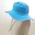 スイム ハット キッズ  水泳帽 サックス (HAT-1016-SX)