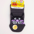 アンパンマン バイキンマン ソックス・靴下 13-19cm(187-2861-090)
