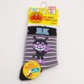 アンパンマン バイキンマン ソックス・靴下 13-19cm(187-2860-090)