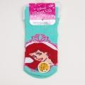 Disney(ディズニー)アリエル  靴下 13~19cm(308-28U6-655)