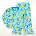 アイムドラえもん  もこもこ長袖パジャマ 100-130cm(834DR107113)