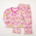 サンリオマイメロディ  もこもこ長袖パジャマ 100-130cm(834MM107113)