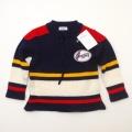 日本製 フクスケ カーターのセーター Sサイズ (1813-1742)
