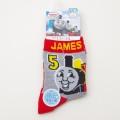 きかんしゃトーマス ジェームス  ソックス・靴下  13〜19cm(171-19J1-100)