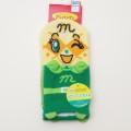 メロンパンナちゃん  パペットであそぼ!靴下 履育13〜19cm(187-19T1-580)