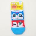 ドキンちゃんとコキンちゃん ソックス・靴下 13-19cm(187-1983-780)