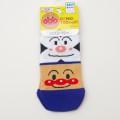 アンパンマンとおむすびまん ソックス・靴下 13-19cm(187-1983-700)