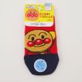 アンパンマン ソックス・靴下 13-19cm(187-1981-100)