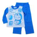 アイム ドラえもん 光る長袖Tシャツパジャマ 蓄光 100-130cm (931DR108113)