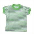 日本製 Carters フクスケ 半袖Tシャツ 1-2才 (1903-2205)