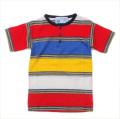 日本製 NAVYSEVEN チャイルド 半袖Tシャツ 90cm (1903-2223)