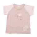 Biquette(ビケット) 半袖Tシャツ (32001-PK)