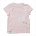 Biquette(ビケット)半袖Tシャツ 100cm (B32002-07)