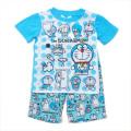アイム ドラえもん 光る半袖パジャマ 100-130cm(932DR004113)