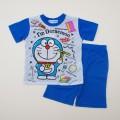 アイム ドラえもん 半袖Tシャツ生地のパジャマ 100-130cm(932DR007112)