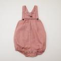 レトロ チャイルド こまっちゃくれ ピンク色 80~85cm (1905-3092)