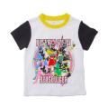 騎士竜戦隊リュウソウジャー 半袖Tシャツ (OS9055)