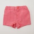 日本製 Cartersの半ズボン ショートパンツ 3才 ピンク (1907-3446)