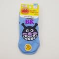 アンパンマン バイキンマン ソックス・靴下 13-19cm(187-2901-780)