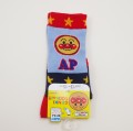 アンパンマン ハイソックス・靴下 13-15cm(587-2903-700)