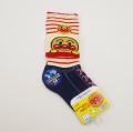 アンパンマン 履育 ソックス・靴下 13-19cm(187-2902-700)