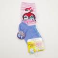 アンパンマン ドキンちゃん 履育 ソックス・靴下 13-19cm(187-2902-777)