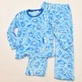 アイムドラえもん  もこもこ長袖パジャマ 100-130cm(934DR115113)