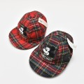 レトロ 日本製 MICKY  MOUSE 帽子 キャップ 52cm (1911-0678)