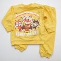 アンパンマン裏毛スウェットパジャマ(PA2317-Y)