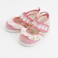 Souris(スーリー)ベビー・女児シューズ 靴 (361982-2)