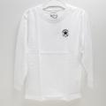CONVERSE長袖Tシャツ(0421-8066)