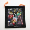 ONE PIECE(ワンピース)! 巾着 S(C143611)