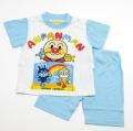 アンパンマンの半袖パジャマ (TA2108)
