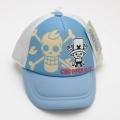 ワンピース チョッパー 帽子 ブルー フリー(2401)