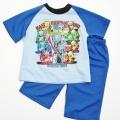 仮面ライダー ウィザード!半袖パジャマ 100〜130cm(2215735A)
