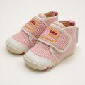 オシュコシュ ベビー靴 ベビーシューズ ピンク13cm   (OSK-B020)