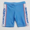 PIKO 男児水着  スイムパンツ キッズ  ブルー 100cm(721012-BU)